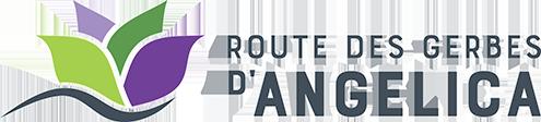 Logo Route Gerbes Angelica