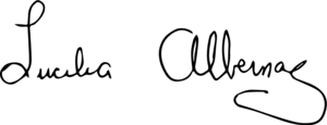 SignatureLucilia