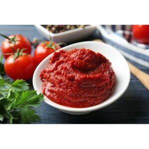 sauce tomate legumes